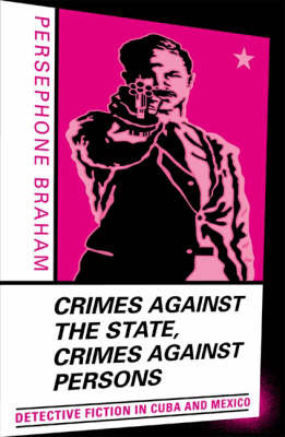 Crimes Against the State, Crimes Against Persons by Persephone Braham image