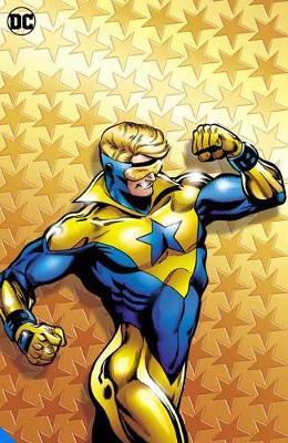 Booster Gold: Future Lost by Dan Jurgens