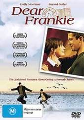 Dear Frankie on DVD