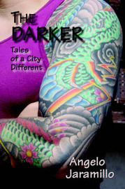The Darker (Softcover) by Angelo Jaramillo image