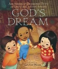 God's Dream by Archbishop Desmond Tutu image