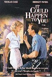 It Could Happen To You on DVD