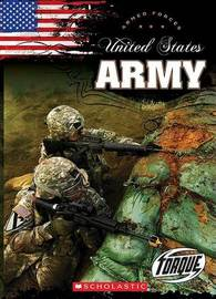United States Army by Jack David image
