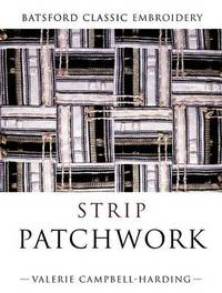 Strip Patchwork by Valerie Campbell-Harding image