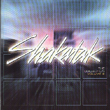 Collection V.2 by Shakatak