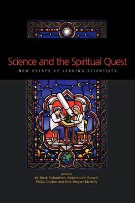 Science and the Spiritual Quest by Philip Clayton