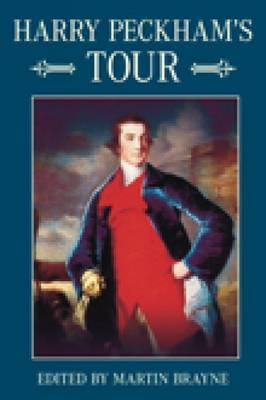 Harry Peckham's Tour by Harry Peckham