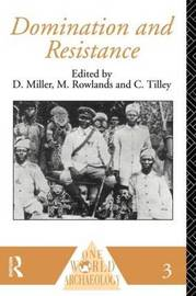 Domination and Resistance image