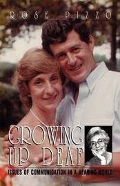 Growing Up Deaf by Rose Pizzo image