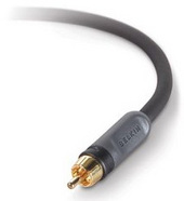 Belkin PureAV Digital Coaxial Cable 0.9m