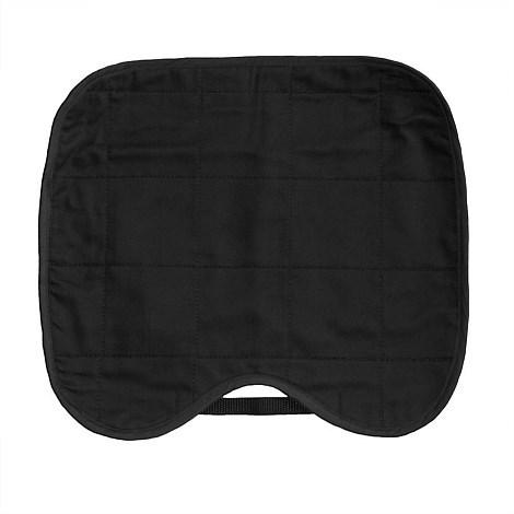 Brolly Sheets Car Seat Protector (Black) image
