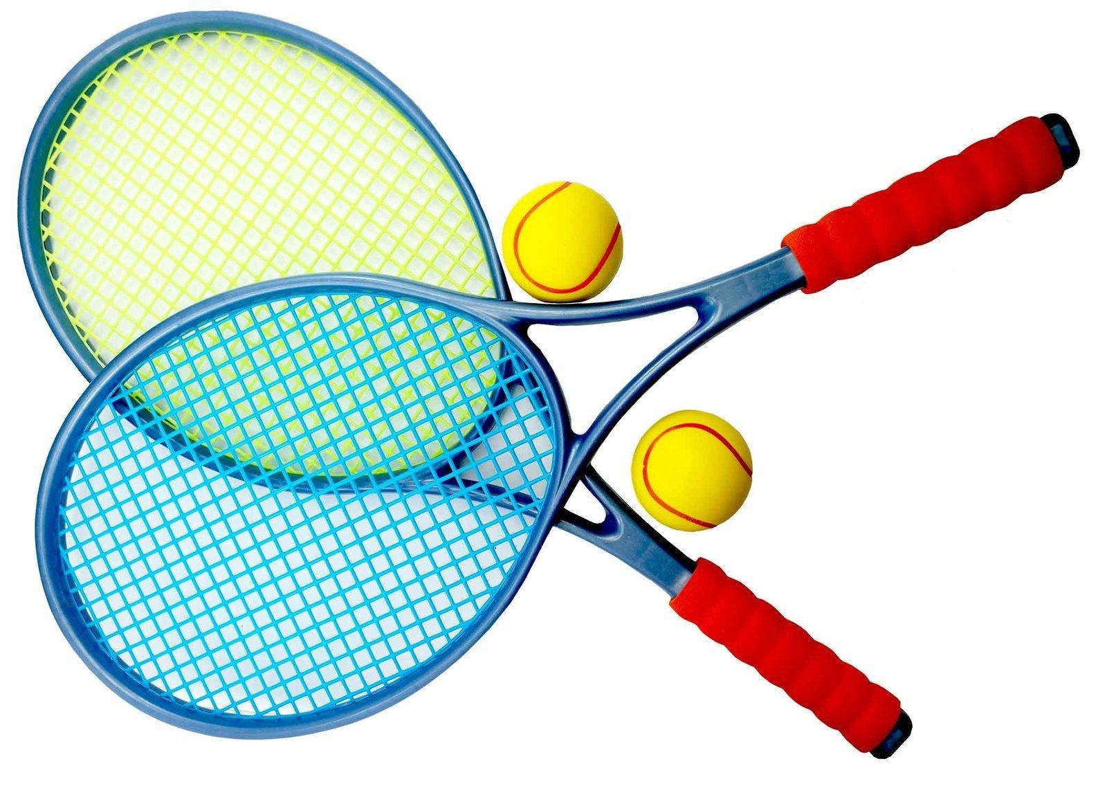 Wahu: Summer Tennis Set image