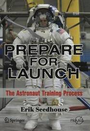 Prepare for Launch by Erik Seedhouse image