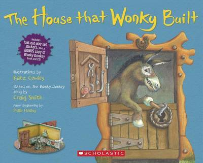 The House That Wonky Built by Craig Smith