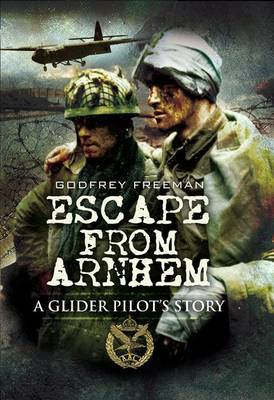 Escape from Arnhem by Godfrey Freeman image