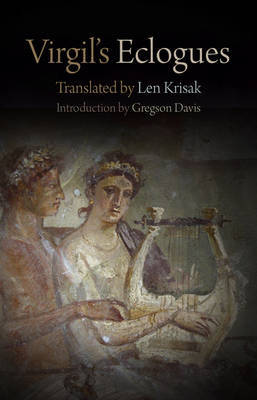 Virgil's Eclogues by Virgil