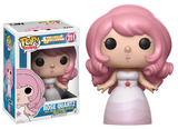 Steven Universe - Rose Quartz Pop! Vinyl Figure