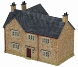 Hornby: Skaledale - The Country Farm House