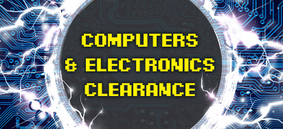 Computer & Electronics Clearance