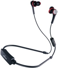 Audio-Technica ATH-CKS55XBT Wireless In-ear Headphones