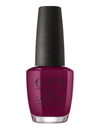 OPI Nail Lacquer - In The Cable Car-Pool Lane (15ml)