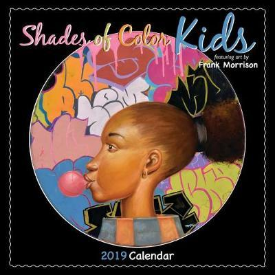 Shades of Color Kids image