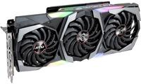 MSI GeForce RTX 2080 8GB Gaming X Trio Graphics Card image