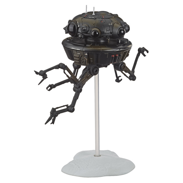 """Star Wars The Black Series: Imperial Probe Droid - 6"""" Deluxe Action Figure"""