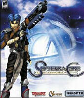 Septerra Core for PC Games