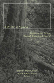 Political Space by Karena Shaw image