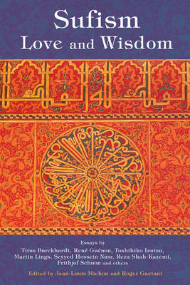 Sufism by Jean-Louis Michon image