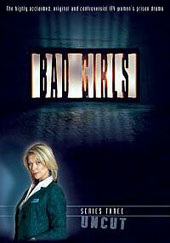 Bad Girls - Series 3: Uncut (3 Disc Box Set) on DVD