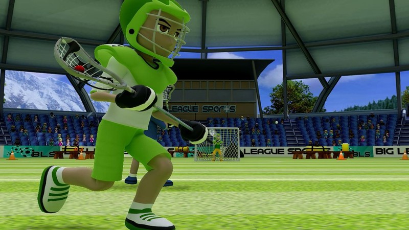 World Championship Sports for Nintendo Wii image