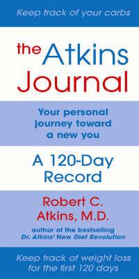 The Atkins Journal by M.D., Robert C. Atkins