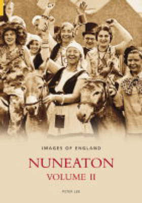 Nuneaton: v.2 by Peter Lee image
