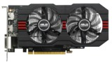 Asus AMD Radeon R7 360 2GB GDDR5 Graphics Card