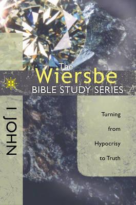 John by Warren W Wiersbe image