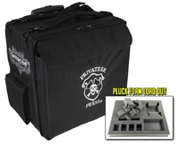 Battle Foam: Privateer Press Big Bag with Wheels Pluck Foam Load Out