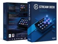 Elgato Stream Deck Keyboard for