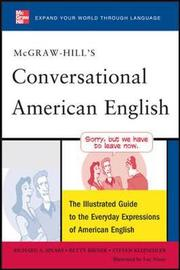 McGraw-Hill's Conversational American English by Richard A. Spears