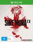 Sine Mora for Xbox One