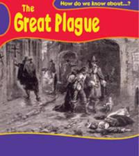 Great Plague by Deborah Fox image