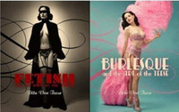 Burlesque and the Art of the Teese / Fetish and the Art of the Teese by Dita Von Teese