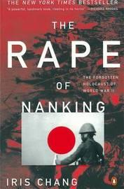 The Rape of Nanking by Iris Chang image