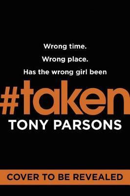 #taken by Tony Parsons