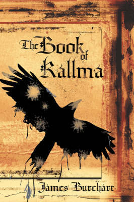 The Book of Kallma by James Burchart image