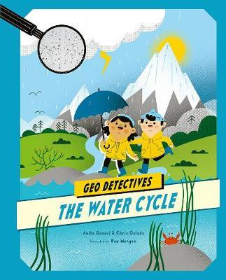 The Water Cycle by Chris Oxlade