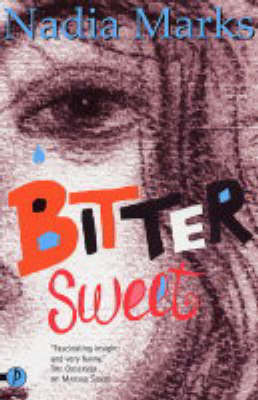 Bitter Sweet by Nadia Marks image
