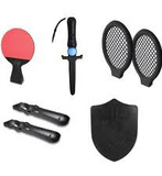 Precision Playstation Move Sports Pack (7 in 1) for PS3