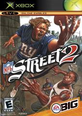 NFL Street 2 for Xbox
